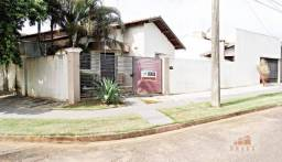 Casa com 3 dormitórios à venda, 108 m² por R$ 250.000,00 - Classe A - Navirai/MS
