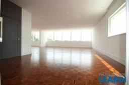 Apartamento à venda com 3 dormitórios em Higienópolis, São paulo cod:471003