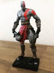 Action Figures - Kratos