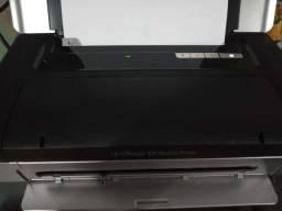Impressora Officejet 100 Mobile Hp, compacta, portátil a bateria (Somos de Castanhal)
