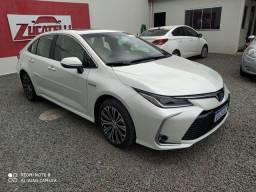 Corolla Altis Premium Hybrid 2020/2021