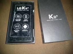 Celular LG 8+