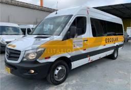 Sprinter 515 2019 28 Lugares Escolar Extra Longa