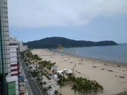 Apartamento com 3 dormitórios para alugar, 120 m² por R$ 3.300,00/mês - Canto do Forte - P