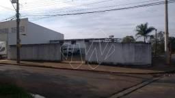 Comercial no Jardim Brasília (Vila Xavier) em Araraquara cod: 7763