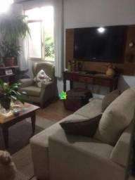 Apartamento com 2 dormitórios à venda, 69 m² por R$ 250.000 - Jardim Quisisana - Poços de