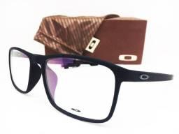 Armação flexível de grau óculos