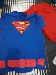 Camisa superman