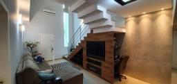 8077 | Sobrado à venda com 3 quartos em Jd Alzira, Maringá