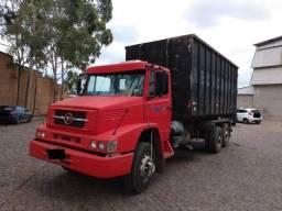 Caminhão Vendo 1618 - 1989
