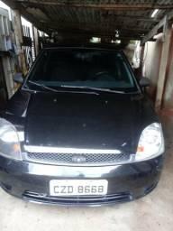 Fiesta 1.6 2005 - 2005