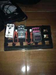 Pedal + case