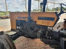 Trator Valmet 88