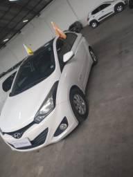 Hyundai HB 20 S 14/14 1.6 Automático - 2014