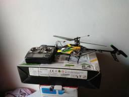 Helicóptero v912 grande novo comprar usado  São José Dos Campos