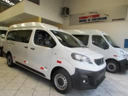 Peugeot Expert Minibus 2021