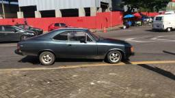 Opala 1985 4 cilindros - 1985