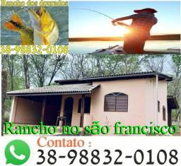 Rancho Três Marias