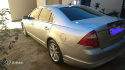 Vendo Ford fusion novo top - 2011