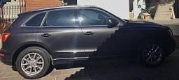 Audi Q5 - 2011