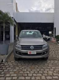 Volkswagen Amarok 2.0 Highline 4x4 cd 16v Turbo in - 2013