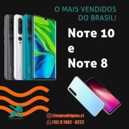 Os Melhores Xiaomi do Brasil e do Mundo