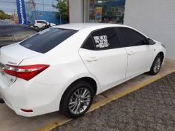 Corolla XEI 2015, com IPVA 2020 pago - 2015