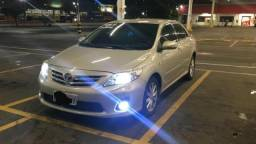 Corolla Altis 2013 - 2013