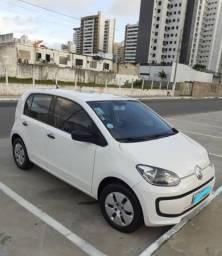Volkswagen Up Take MA! Modelo 2016 - 2016