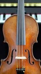 Professor de violino
