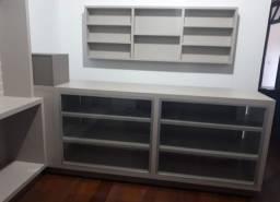 Imperdível: móveis sob medida novos