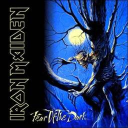 CD Iron Maiden (Original)