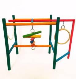 Playground (Aves)