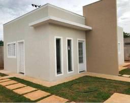 Casa nova 3qtos pronta pra morar itbi e registro