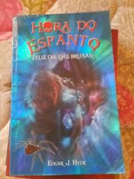 4 livros de Edgar J. Hyde