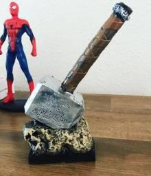 Action Figure - Martelo Thor