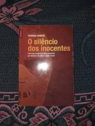 Livro O silêncio dos inocentes