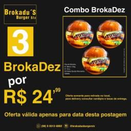 BroKadu's Burger
