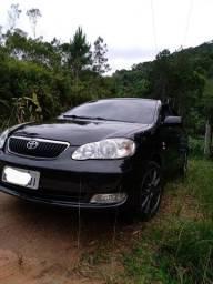 Corolla xei 2006 1.8