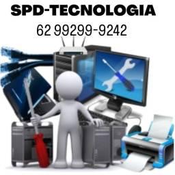 SPD-TECNOLOGIA
