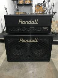 Caixa de Guitarra Randall RG 212 - 200w