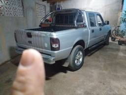Ranger 2007 diesel