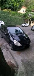 Honda Fit 2008/2008 Completo GNV