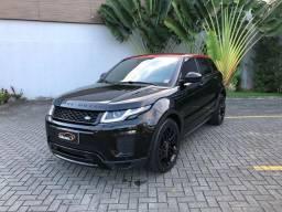Range Rover Evoque Dyn 2.0 Flex Aut 2018 R$ 179.900,00