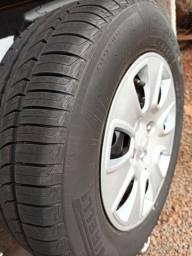 Pneus Pirelli Cinturato Novo 195 por 205 aro 15;