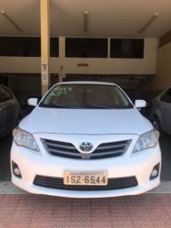 Toyota/Corolla 2.0 XEI automático 2012/2013