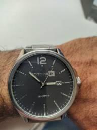 Troco ou vendo relógio Quiksilver Beluka Original Top zerado