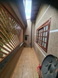 Título do anúncio: Aceita apartamento com sacada - Casa com 3 dormitórios Jardim Dom Bosco em Araras-SP