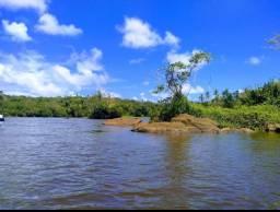 Vendo casa terreno11x95.Reserva Sapiranga Praia do forte