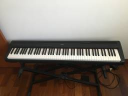 Piano Digital Yamaha P-85